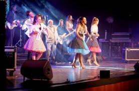 """""""Massachusetts - Das BEE GEES Musical"""" - R&C: Till Nau, C.A: Svitlana Peter"""